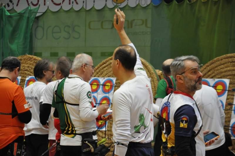Campionato Regionale Indoor - XXI Memorial Luigi Tormen-442