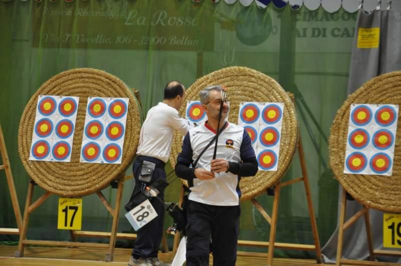Campionato Regionale Indoor - XXI Memorial Luigi Tormen-446