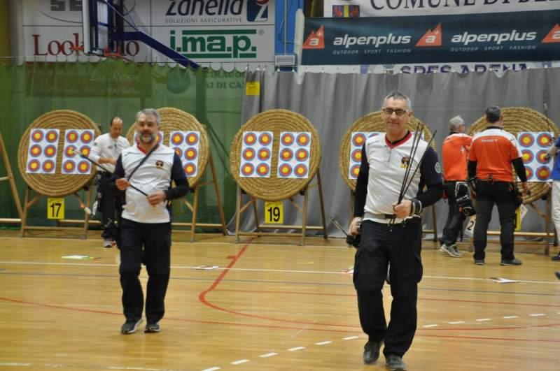 Campionato Regionale Indoor - XXI Memorial Luigi Tormen-447