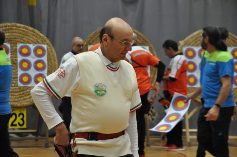Campionato Regionale Indoor - XXI Memorial Luigi Tormen-448