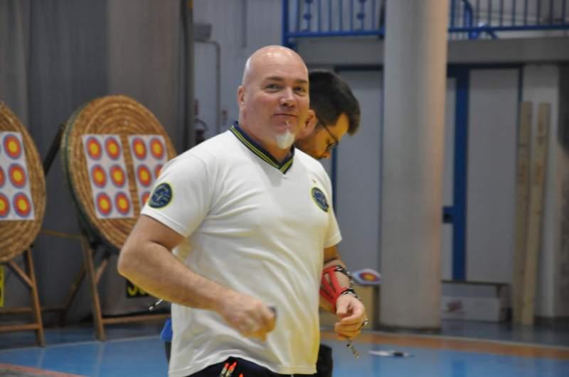 Campionato Regionale Indoor - XXI Memorial Luigi Tormen-449