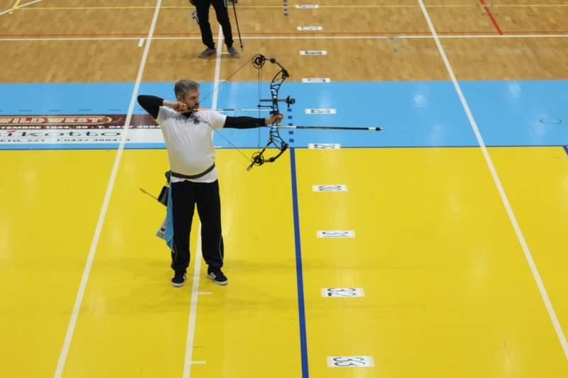 Campionato Regionale Indoor - XXI Memorial Luigi Tormen-44