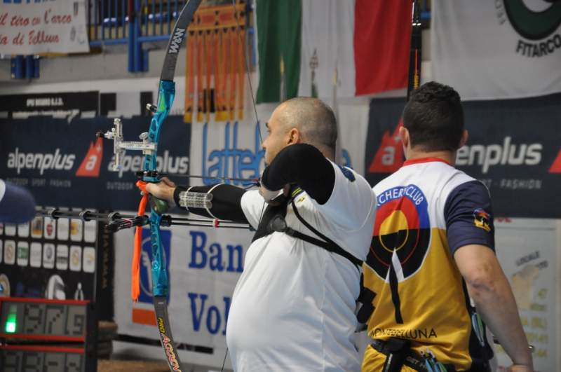 Campionato Regionale Indoor - XXI Memorial Luigi Tormen-450