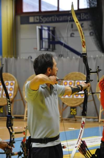 Campionato Regionale Indoor - XXI Memorial Luigi Tormen-452