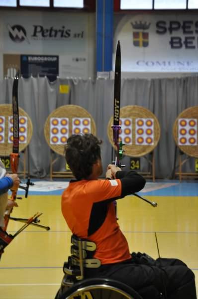 Campionato Regionale Indoor - XXI Memorial Luigi Tormen-458