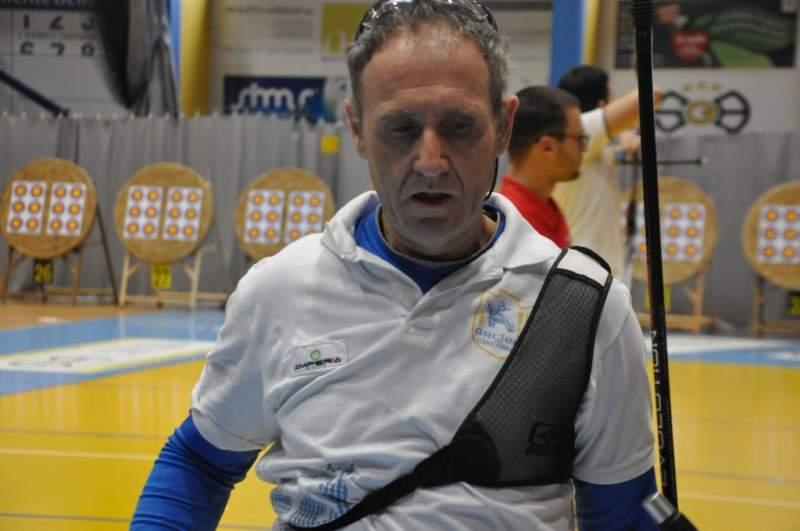 Campionato Regionale Indoor - XXI Memorial Luigi Tormen-459