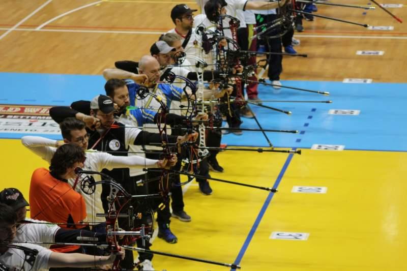 Campionato Regionale Indoor - XXI Memorial Luigi Tormen-45