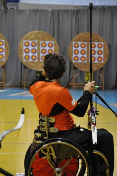 Campionato Regionale Indoor - XXI Memorial Luigi Tormen-460