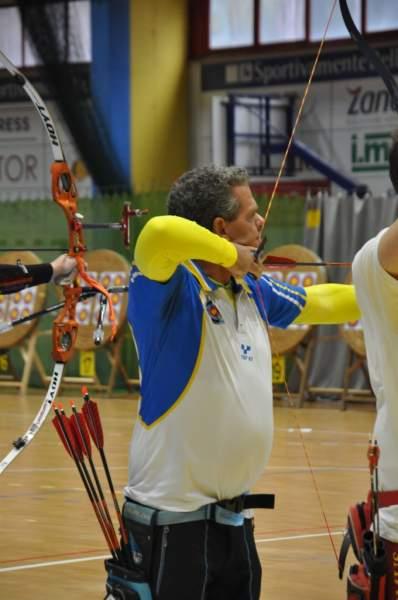 Campionato Regionale Indoor - XXI Memorial Luigi Tormen-461