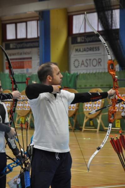Campionato Regionale Indoor - XXI Memorial Luigi Tormen-462