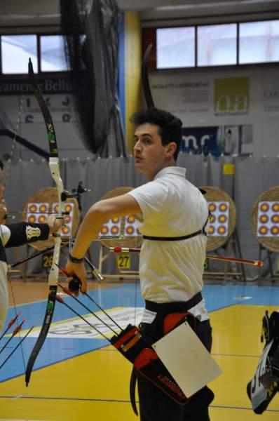 Campionato Regionale Indoor - XXI Memorial Luigi Tormen-463