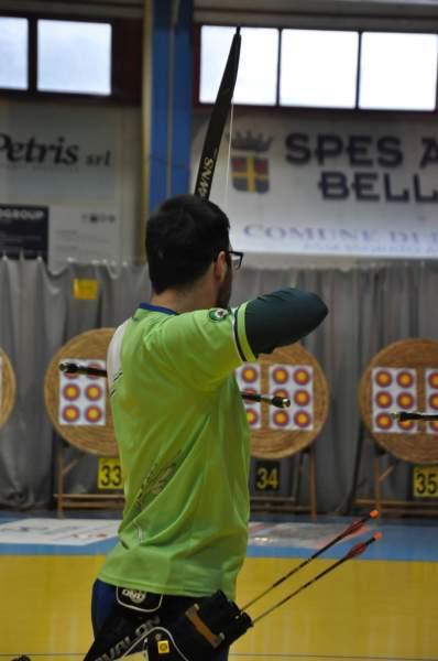 Campionato Regionale Indoor - XXI Memorial Luigi Tormen-464