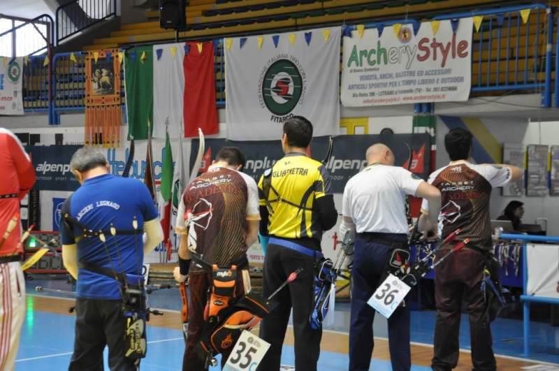 Campionato Regionale Indoor - XXI Memorial Luigi Tormen-465