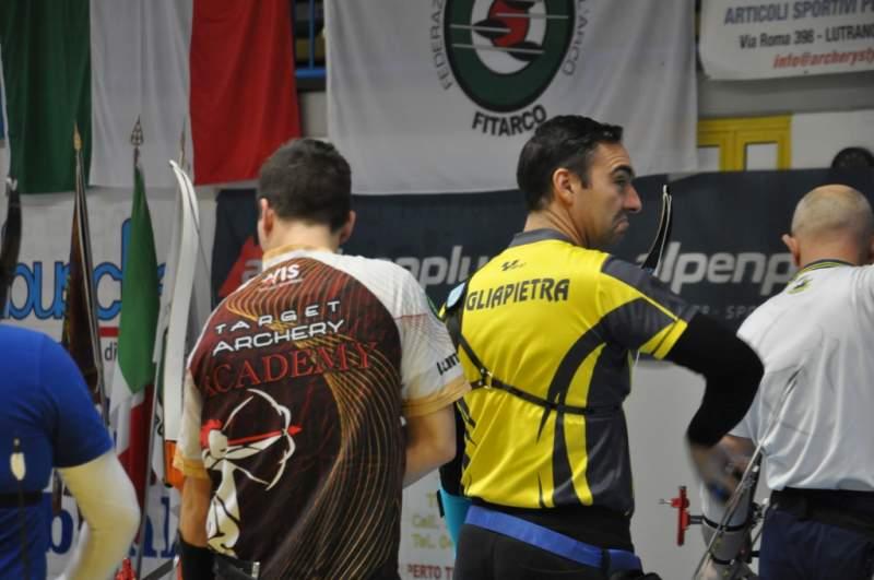 Campionato Regionale Indoor - XXI Memorial Luigi Tormen-466