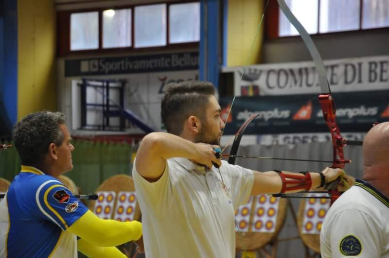 Campionato Regionale Indoor - XXI Memorial Luigi Tormen-467