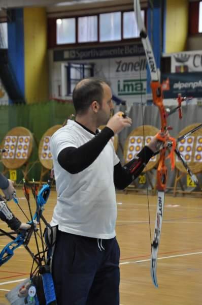 Campionato Regionale Indoor - XXI Memorial Luigi Tormen-469