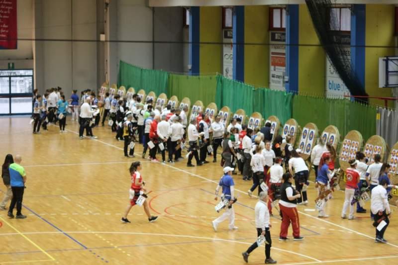 Campionato Regionale Indoor - XXI Memorial Luigi Tormen-46