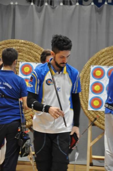 Campionato Regionale Indoor - XXI Memorial Luigi Tormen-471