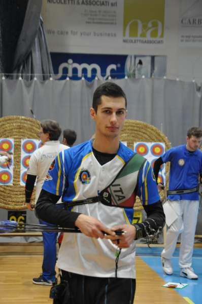 Campionato Regionale Indoor - XXI Memorial Luigi Tormen-472
