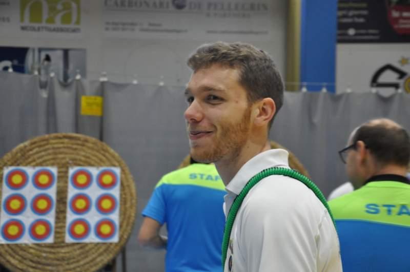 Campionato Regionale Indoor - XXI Memorial Luigi Tormen-473
