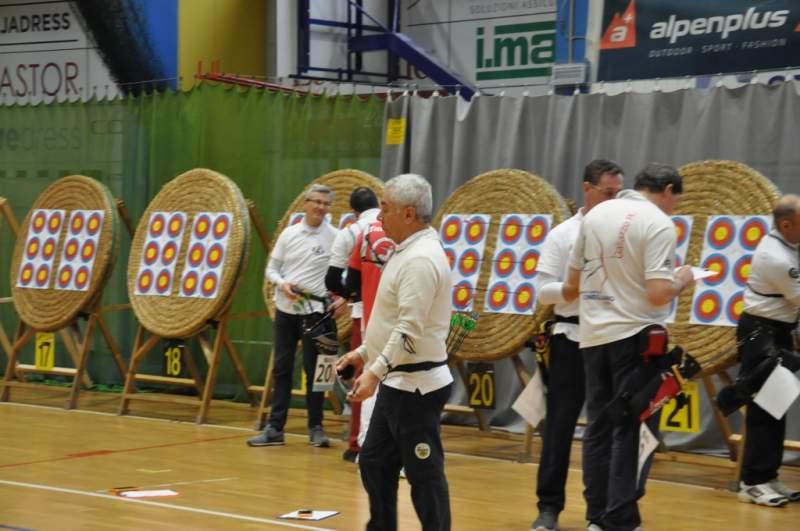 Campionato Regionale Indoor - XXI Memorial Luigi Tormen-474