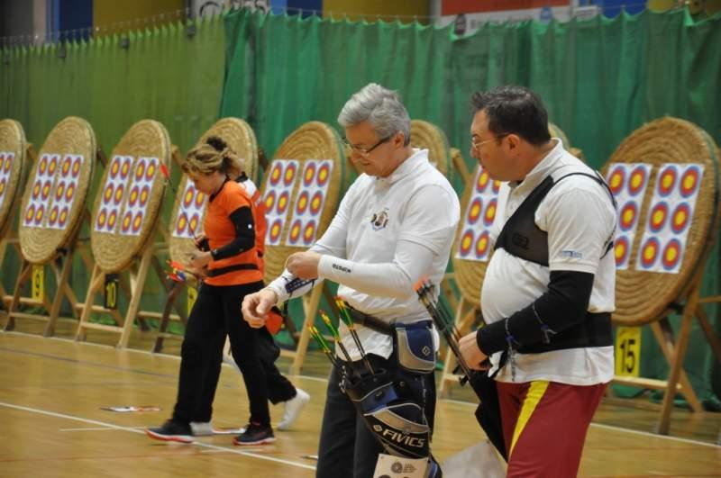 Campionato Regionale Indoor - XXI Memorial Luigi Tormen-475