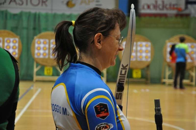 Campionato Regionale Indoor - XXI Memorial Luigi Tormen-477