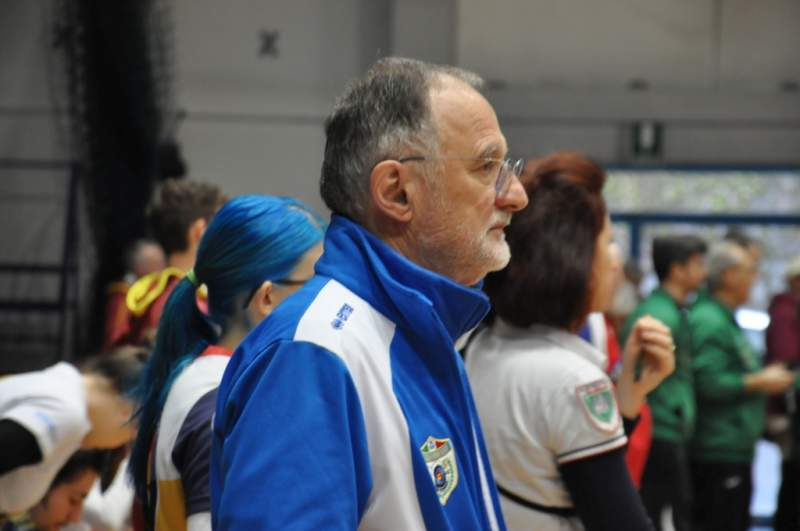 Campionato Regionale Indoor - XXI Memorial Luigi Tormen-478