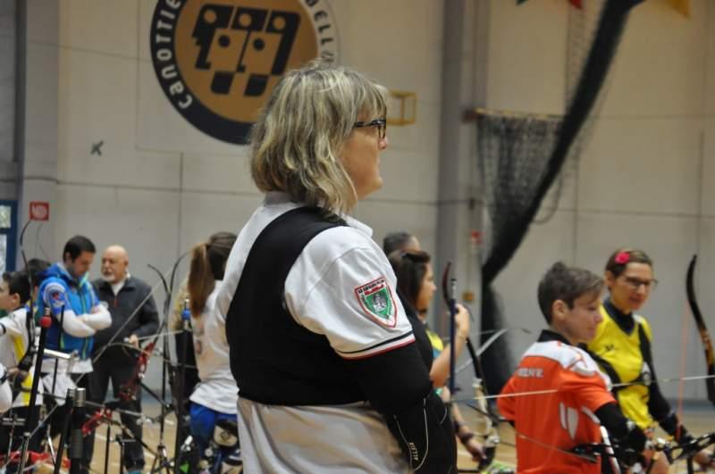 Campionato Regionale Indoor - XXI Memorial Luigi Tormen-479