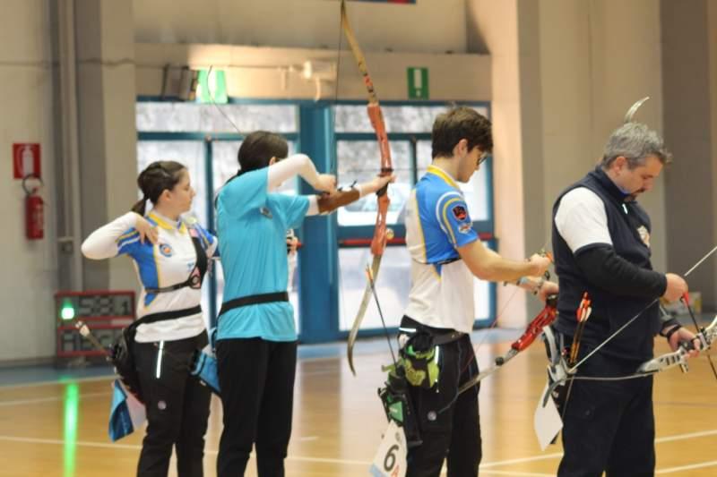 Campionato Regionale Indoor - XXI Memorial Luigi Tormen-47