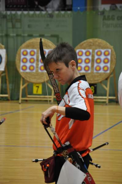 Campionato Regionale Indoor - XXI Memorial Luigi Tormen-480