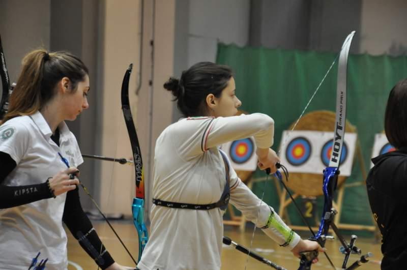 Campionato Regionale Indoor - XXI Memorial Luigi Tormen-481