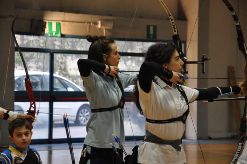 Campionato Regionale Indoor - XXI Memorial Luigi Tormen-482