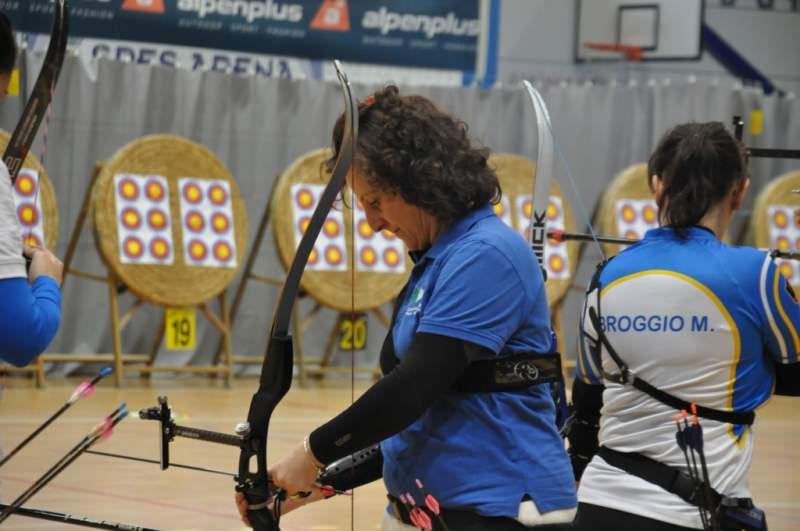 Campionato Regionale Indoor - XXI Memorial Luigi Tormen-483