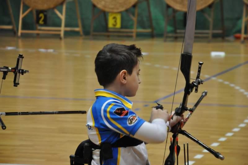 Campionato Regionale Indoor - XXI Memorial Luigi Tormen-486