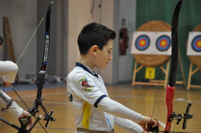 Campionato Regionale Indoor - XXI Memorial Luigi Tormen-488