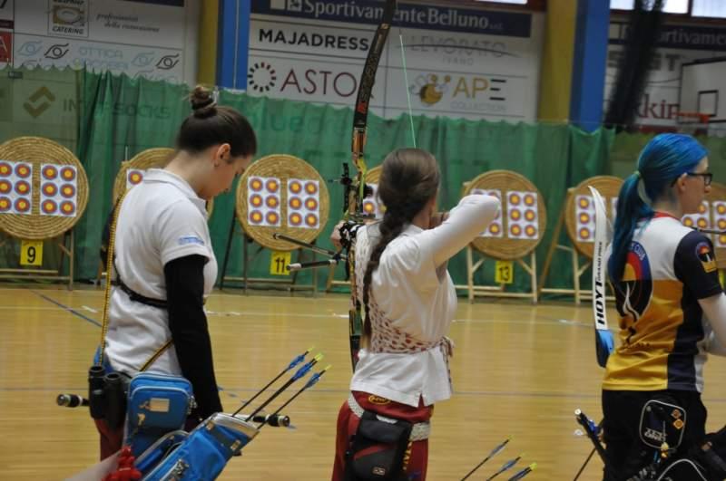 Campionato Regionale Indoor - XXI Memorial Luigi Tormen-489