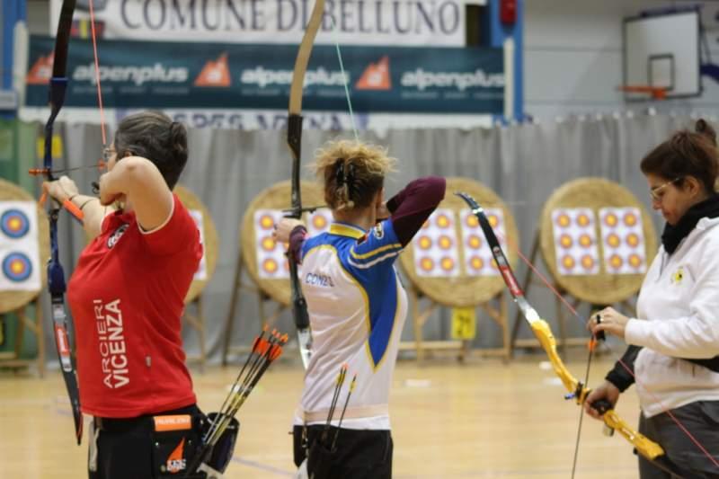 Campionato Regionale Indoor - XXI Memorial Luigi Tormen-48