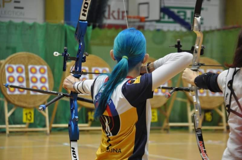 Campionato Regionale Indoor - XXI Memorial Luigi Tormen-490