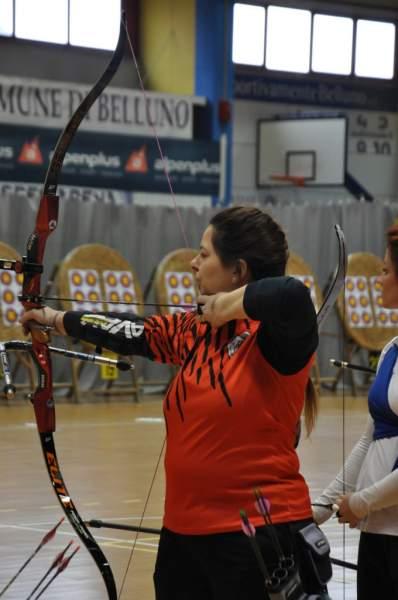 Campionato Regionale Indoor - XXI Memorial Luigi Tormen-491