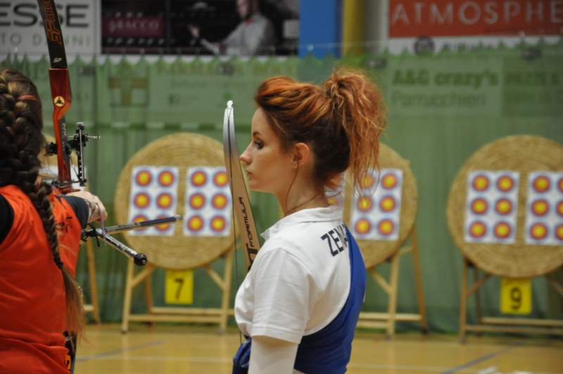 Campionato Regionale Indoor - XXI Memorial Luigi Tormen-493