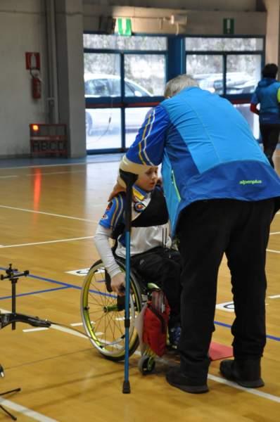 Campionato Regionale Indoor - XXI Memorial Luigi Tormen-494