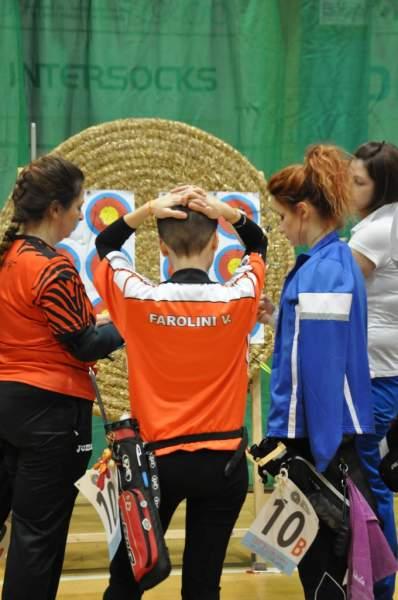 Campionato Regionale Indoor - XXI Memorial Luigi Tormen-495