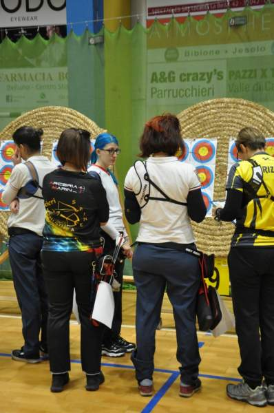 Campionato Regionale Indoor - XXI Memorial Luigi Tormen-496
