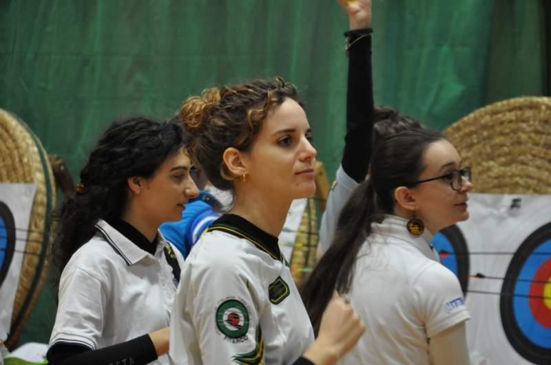 Campionato Regionale Indoor - XXI Memorial Luigi Tormen-497