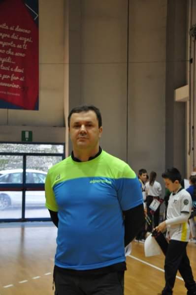 Campionato Regionale Indoor - XXI Memorial Luigi Tormen-499