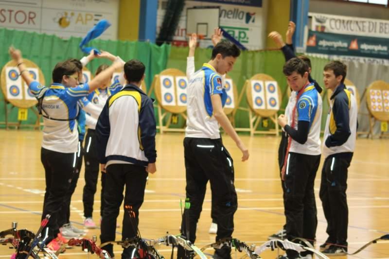 Campionato Regionale Indoor - XXI Memorial Luigi Tormen-4