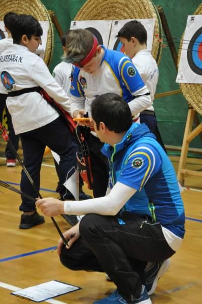 Campionato Regionale Indoor - XXI Memorial Luigi Tormen-500
