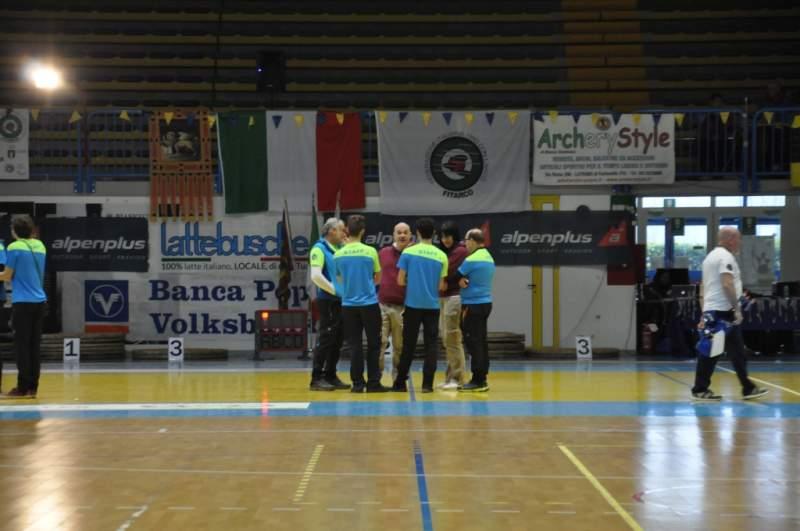 Campionato Regionale Indoor - XXI Memorial Luigi Tormen-502