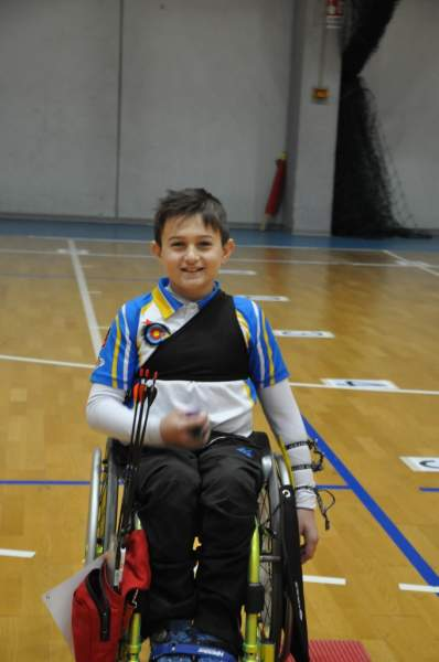 Campionato Regionale Indoor - XXI Memorial Luigi Tormen-503